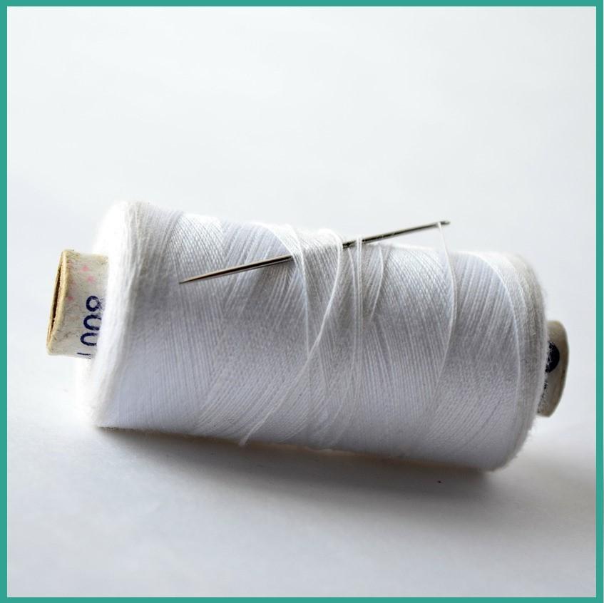 Le fil coton