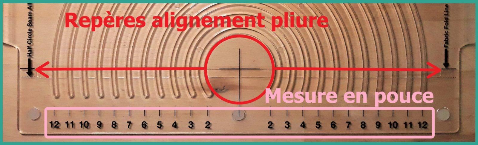 Présentation du cutter circulaire de chez Fiskars - La P'tite Main