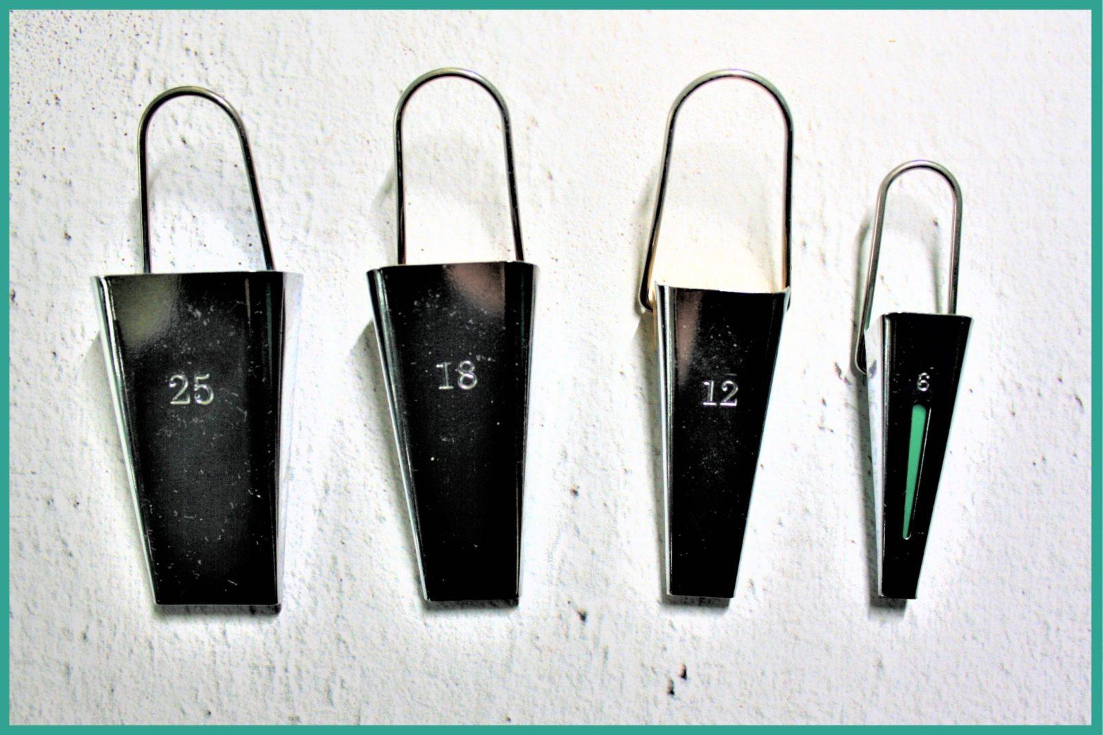 Présentation de l'appareil à biais - La P'tite Main