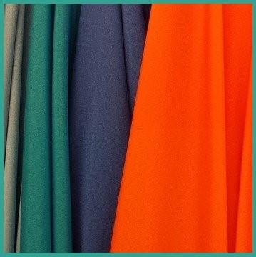 Le coton et le polyester - La P'tite Main