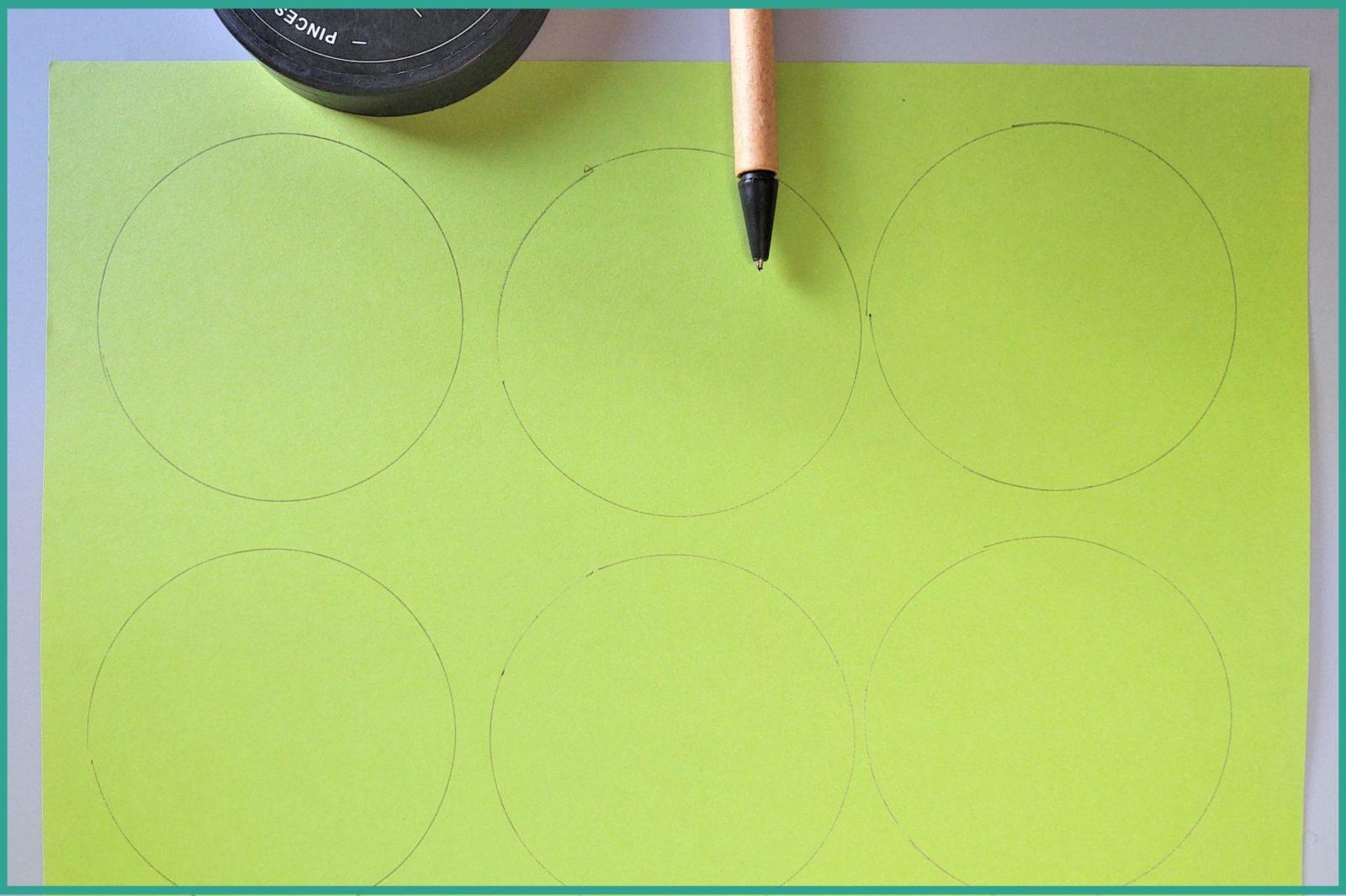 Maitriser les lignes droites et les lignes courbes - La P'tite Main