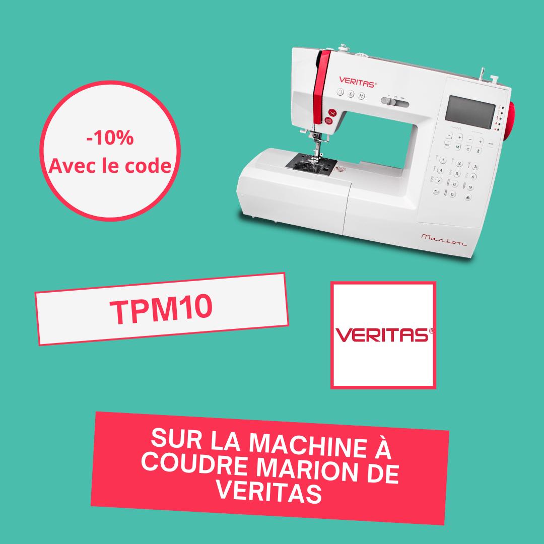 promo - Marion Veritas - La P'tite Main