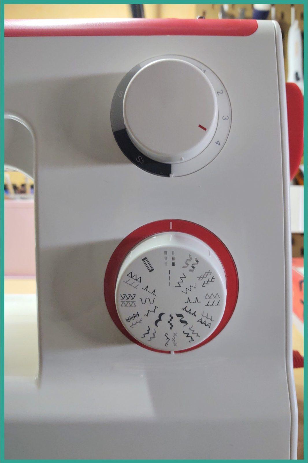 La machine à coudre Camille de Veritas - La P'tite Main
