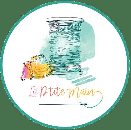 LOGO La Ptite Main